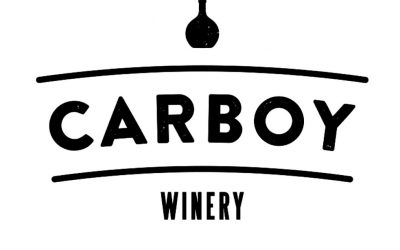New Client – Carboy Winery
