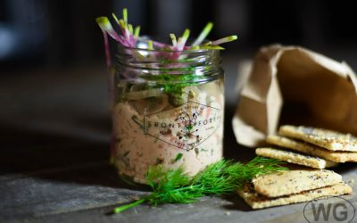 Denver Food Photography